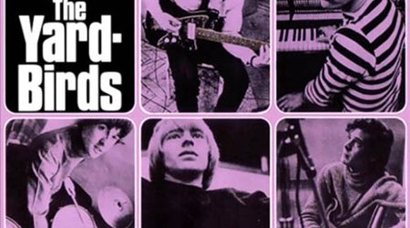 Music Friday: In Exchange 'For Your Love,' The Yardbirds Will Bring Diamond Rings to Your Door