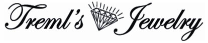 Treml's Jewelry Logo