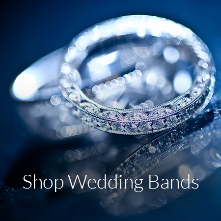 Wedding Bands 1 Sq